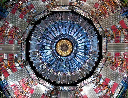 CERN Parçacık Fiziği Atölyesi'ne Katıldım